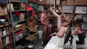 Group, Hardcore, 3 some, Police, Bdsm, European, High definition
