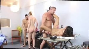 Group, Anal, Hardcore, Sex, Assfucking, Anal first time, High definition