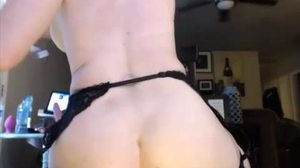 Squirting, Solo, Redhead, Naughty, Webcam, High definition, Masturbation